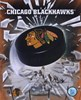 Chicago Blackhawks  2005 - Logo / Puck