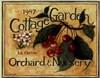 Cottage Garden III