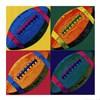 Ball Four - Football