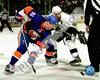 John Tavares & Sidney Crosby 2009-10 Action