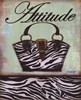 Exotic Purse III - mini