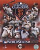 San Francisco Giants 2010 World Series Champions Composite
