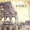 Rome - square