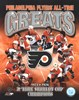 Philadelphia Flyers All-Time Greats Composite