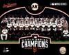 San Francisco Giants 2014 World Series Champions Team Sit Down