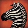 Zebra WOW