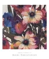 Spring Flowers III Fine Art Print