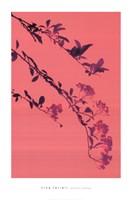 Butterfly Blossom Fine Art Print