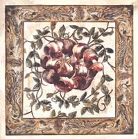 Gloriosa Tapestry Fine Art Print