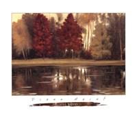 Still Waters Fine Art Print