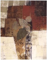 Earth Substance II Fine Art Print
