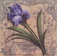 Tile Style IV Fine Art Print