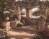 Villa Venuto Fine Art Print