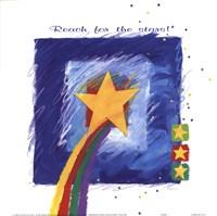 Stars Fine Art Print