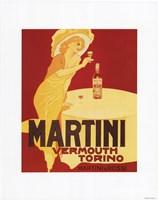 Vermouth Torino Fine Art Print