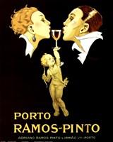 Porto Ramos-Pinto Fine Art Print
