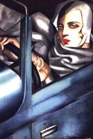 Autoportrait Fine Art Print