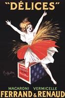 Ferrand Renaud Fine Art Print