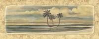 Oasis III Framed Print