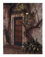 Door #7 Fine Art Print