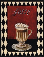 Desserts II Fine Art Print