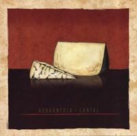 Cheeses III Fine Art Print