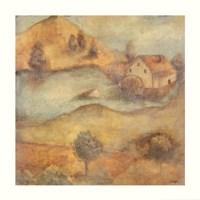 Herb De Provence I Fine Art Print