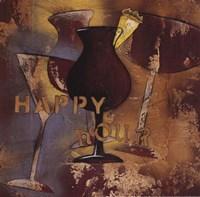 Time for Cocktails IV Fine Art Print