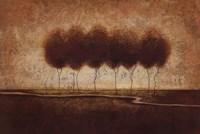 Abstract Landscape IV Fine Art Print