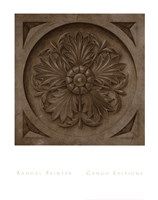 Rosette II Fine Art Print