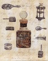 Zenobia II Framed Print