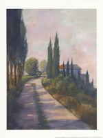 Bella Vista Fine Art Print