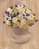 Flowers in Vase 2 Fine Art Print