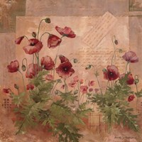 Floral I Fine Art Print
