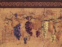 Grape Collection Fine Art Print
