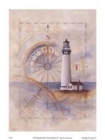 Navigational Astrolade II Fine Art Print