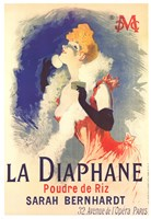 Diaphane Fine Art Print