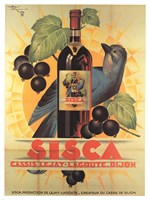 Sisca Fine Art Print