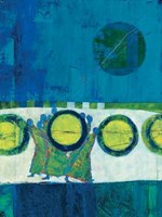 Moonlight Shadow Fine Art Print