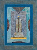Porte Epique Fine Art Print