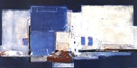 Abstrakt IX Fine Art Print