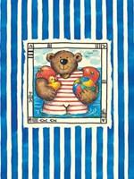 Wasserspiele Fine Art Print