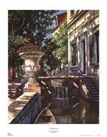Pensione Ferrara Fine Art Print