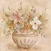 Floris Botanica I Fine Art Print