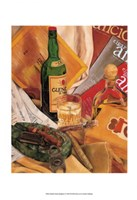 Jennifer's Scotch Indulgences I Fine Art Print