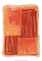 Monoprint IV Fine Art Print