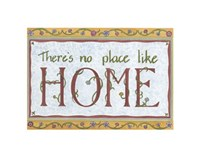No Place Like Home Fine Art Print