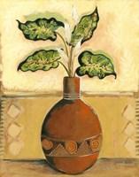 Southwest Terra Cotta I Fine Art Print