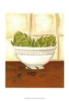Tuscan Harvest I Fine Art Print
