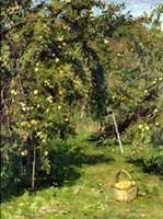 Dubavik's Garden Fine Art Print